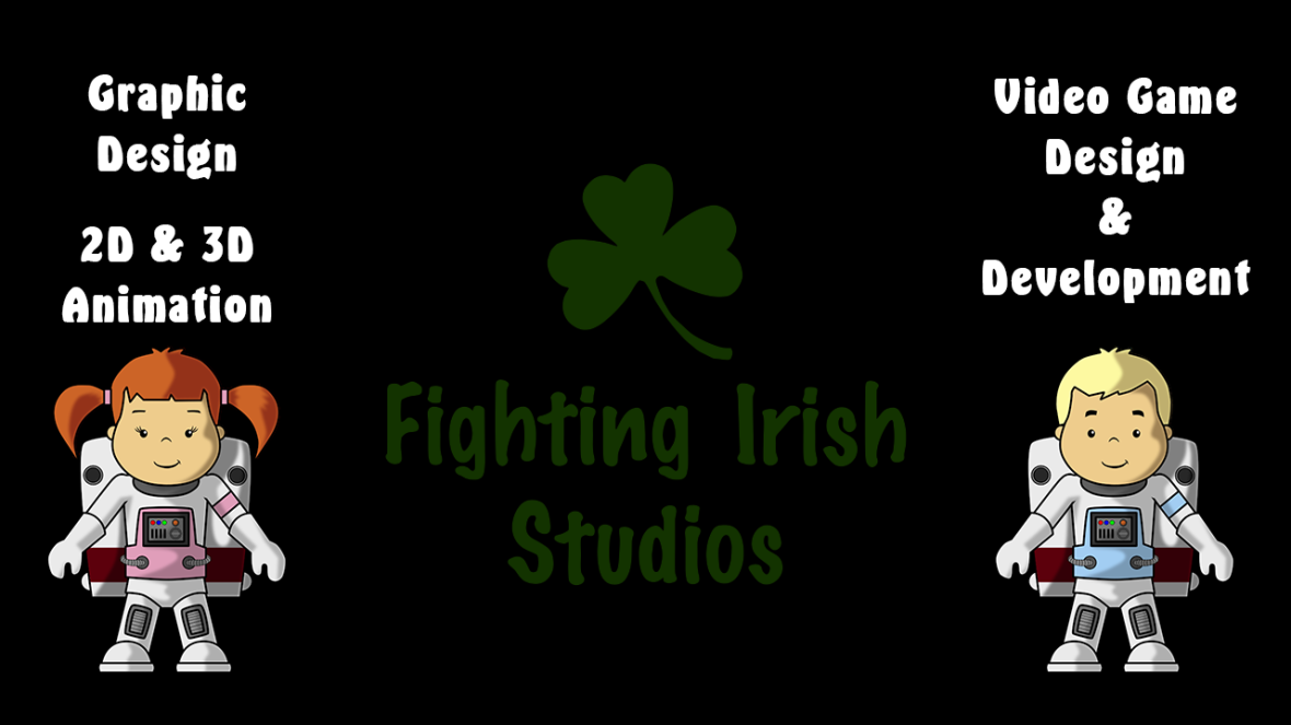 Fighting Irish Studios Services