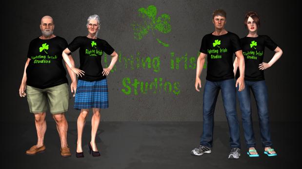 Fighting Irish Studios
