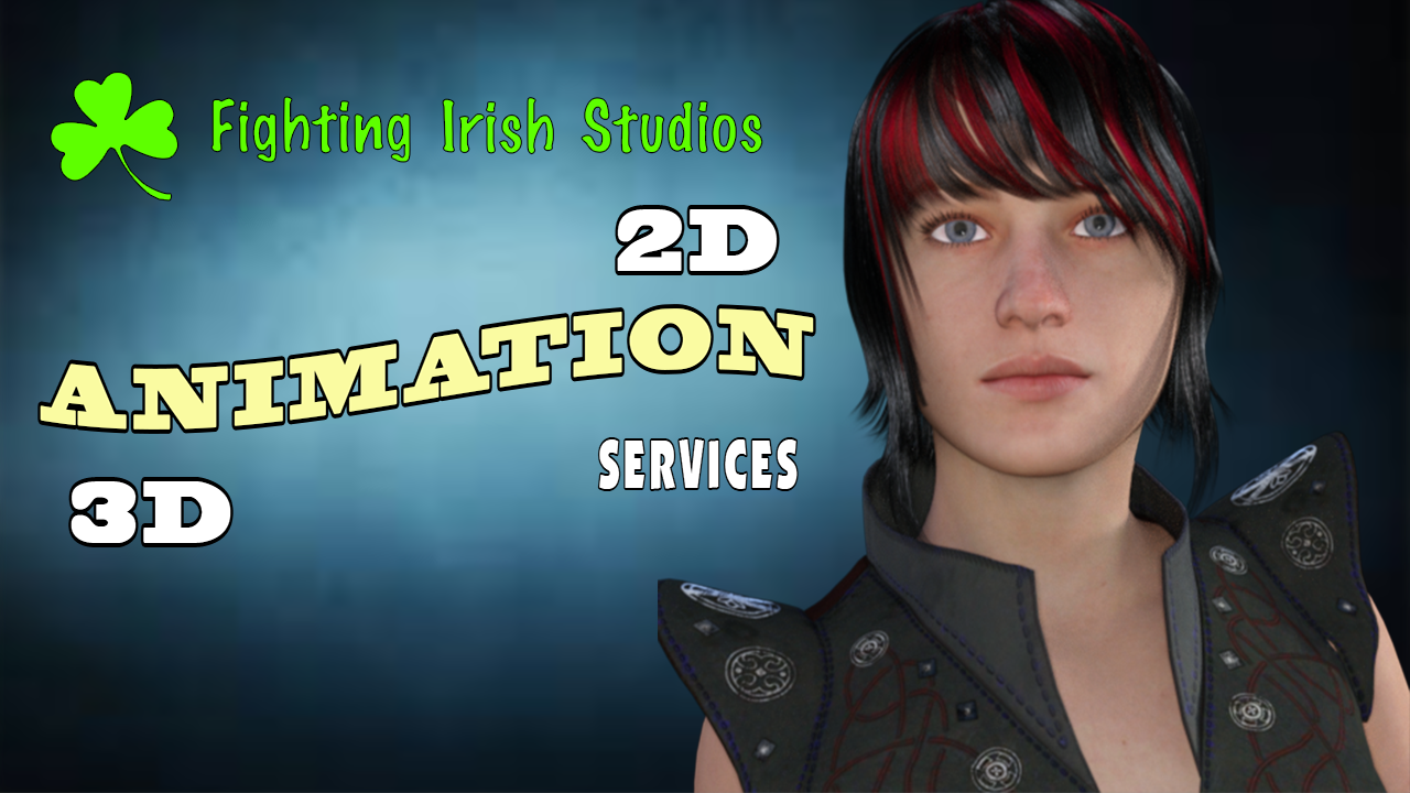 FIS Animation Services