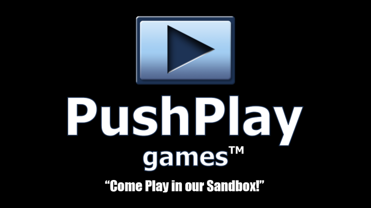 Fighting Irish Studios Graphic Design Services PushPlay Games