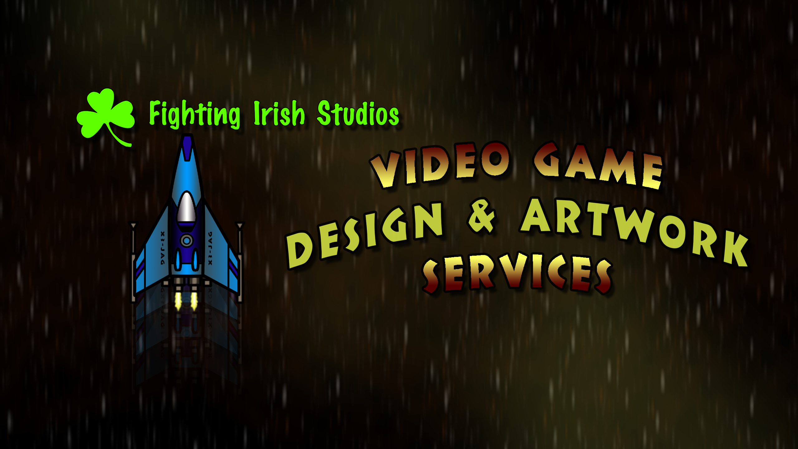 FIS Video Game Design Services