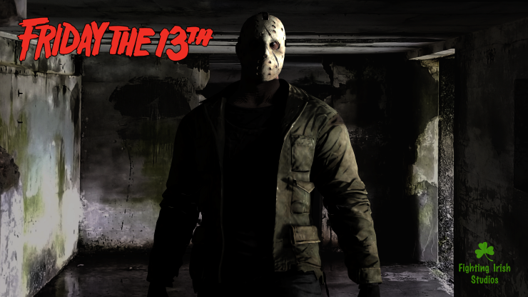 Friday the 13th, Fighting Irish Studios, 2D and 3D Animation Services