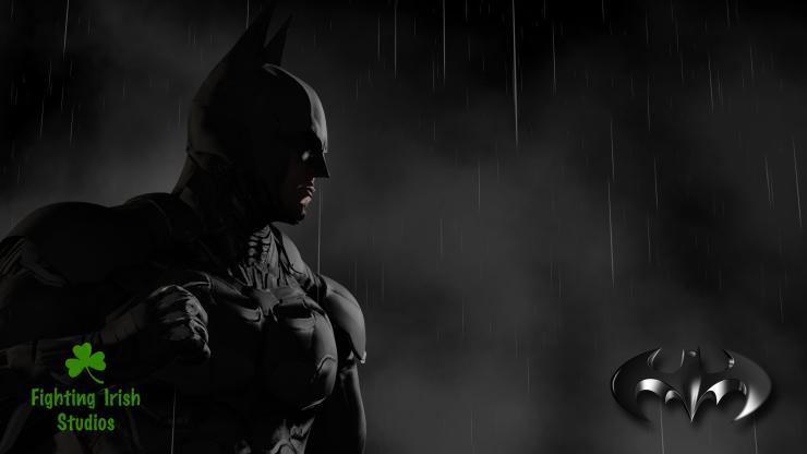 Batman 1a