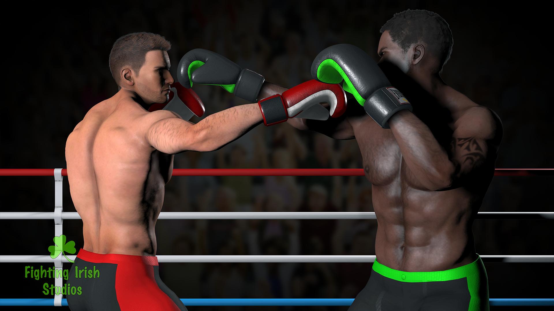 Boxers 3