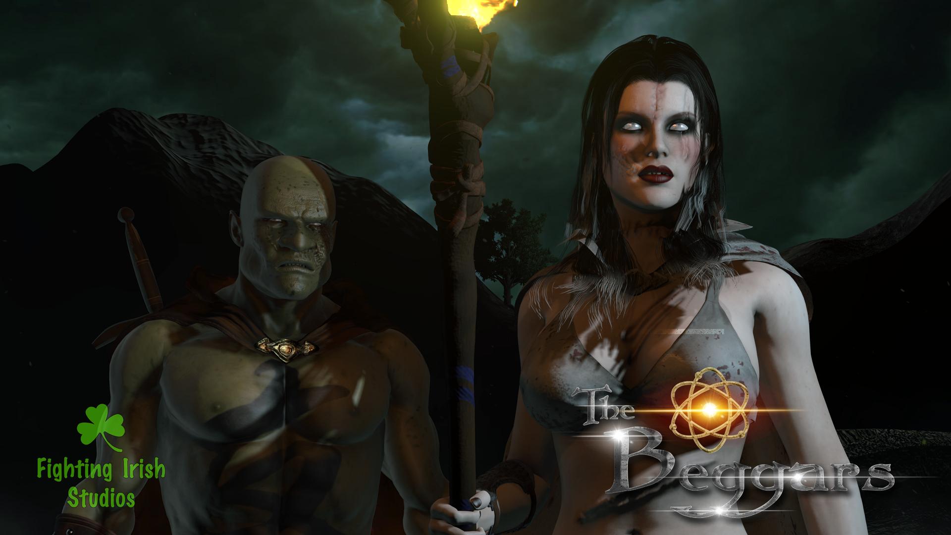 Death Witch 1c