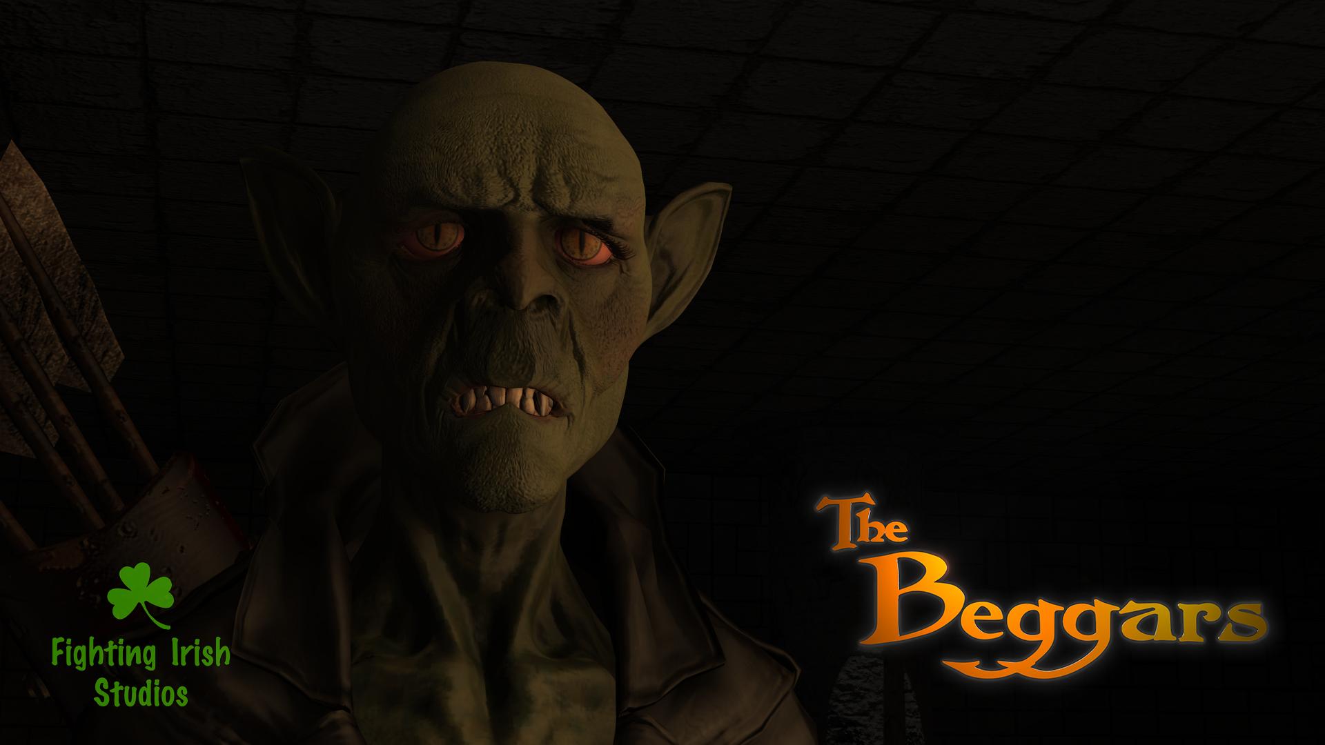 The Goblin 1b