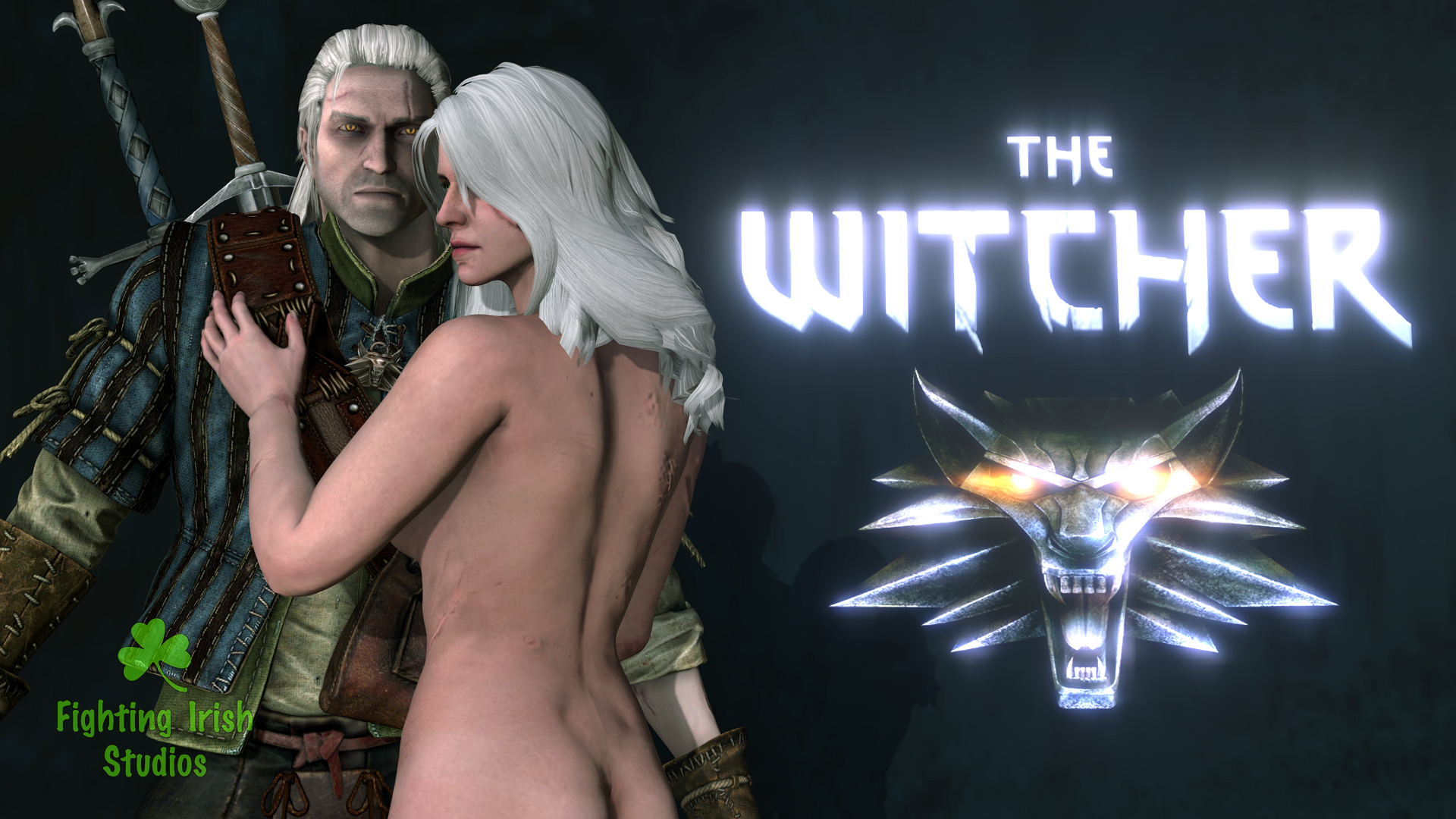 The Witcher 1a