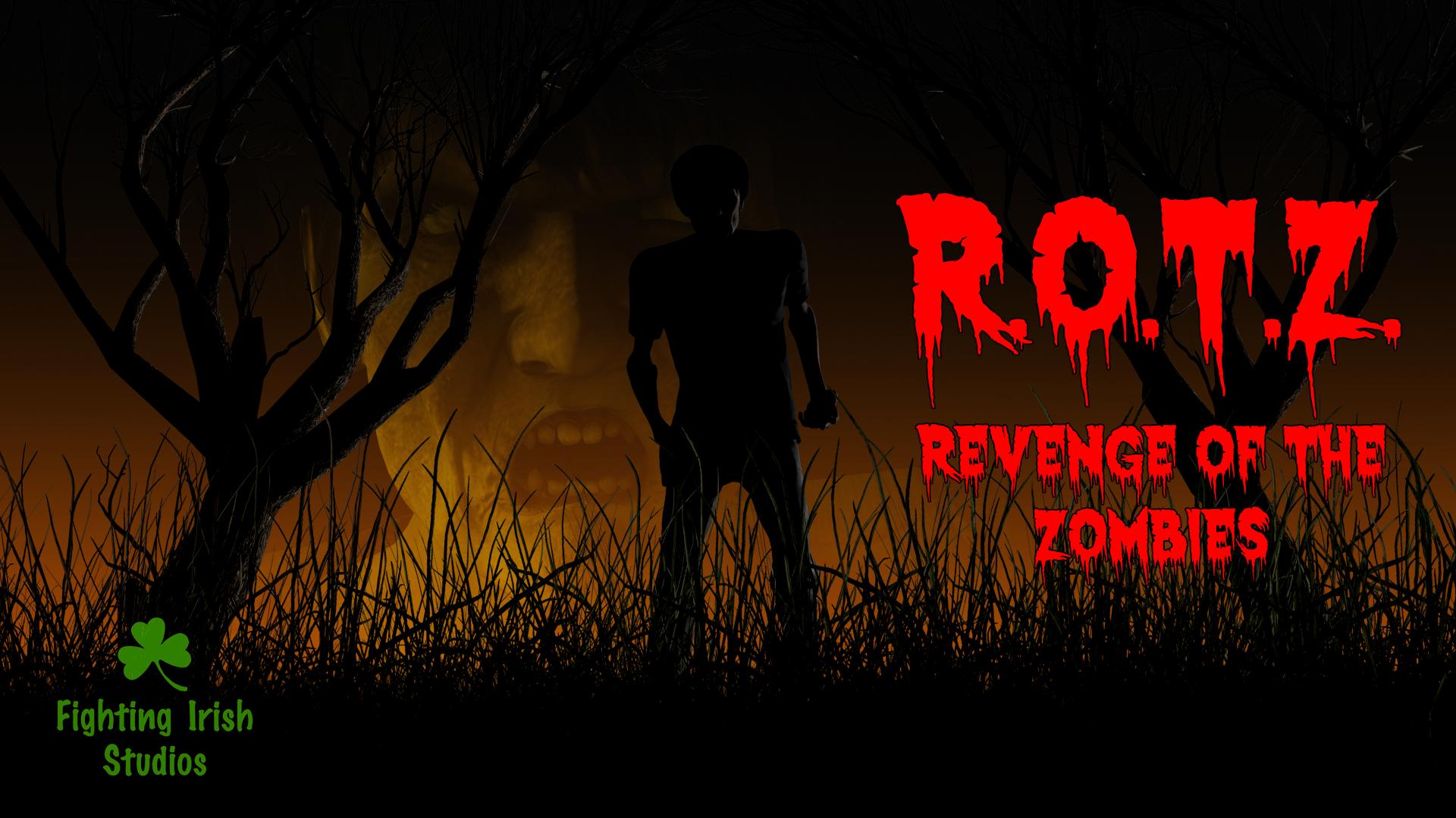 ROTZ: Revenge of the Zombies by Fighting Irish Studios